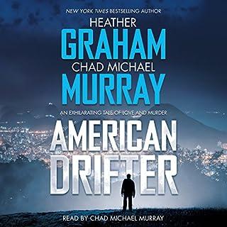 American Drifter cover art