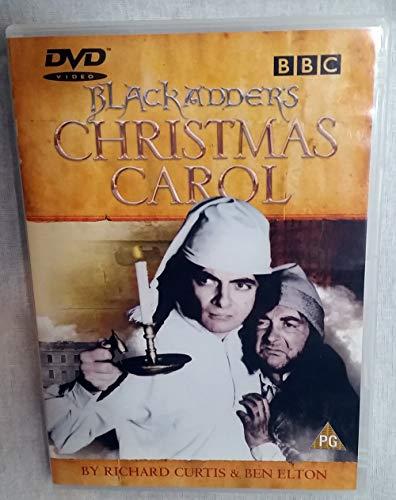 Blackadder's Christmas Carol [Region 2]