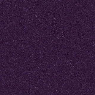 Filz Meterware Wollfilz lila Filz lila lilafarbener Filz 3mm Filz Farbe lila