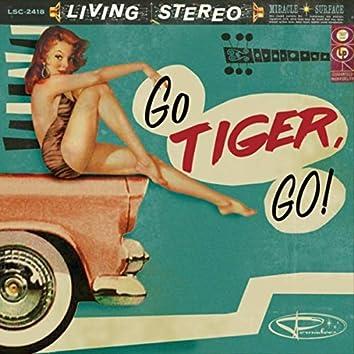 Go Tiger Go
