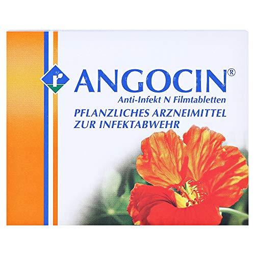ANGOCIN Anti-Infekt N, 50 St. Filmtabletten