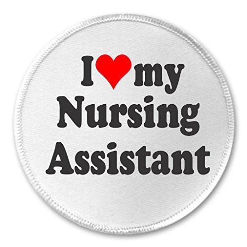 A&T Designs I love my Nursing Assistant 3