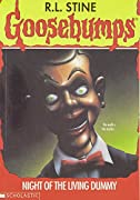 Night of the Living Dummy (Goosebumps (Quality))
