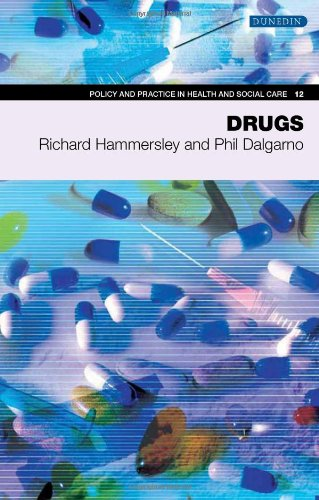 Drugs (Policy and Practice in Health and Social Care)