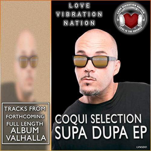 Coqui Selection & The CoCreators