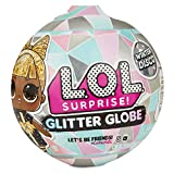 MGA- Poupée L.O.L. Surprise Glitter Globe de la série Winter Disco avec Cheveux Scintillants Toy, 561613, Multicolore