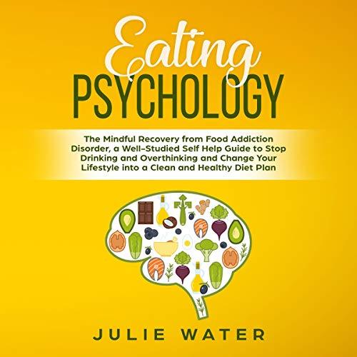 Eating Psychology cover art