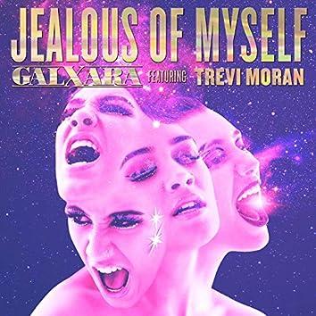 Jealous of Myself (feat. Trevi Moran)