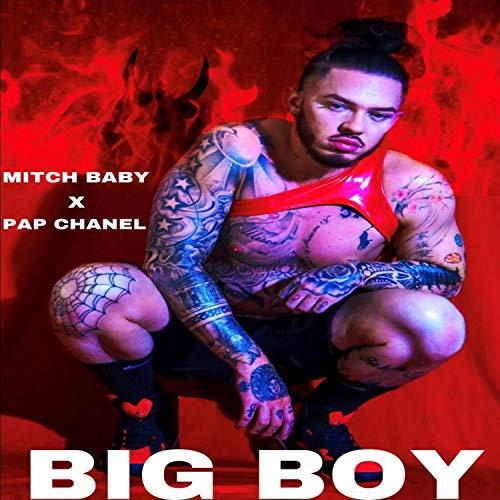 Big Boy (feat. PAP Chanel) [Explicit]