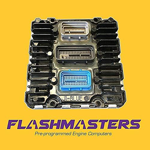 Flashmasters 2004-06 SRX 4.6L Engine Computer 12576523