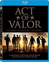 Act of Valor/ [Blu-ray] [Import]