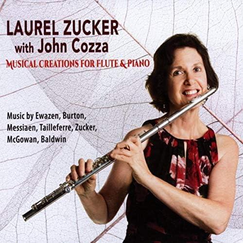 Laurel Zucker & John Cozza