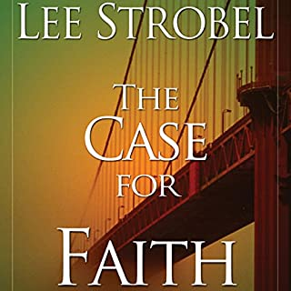 The Case for Faith cover art