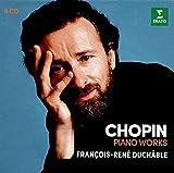 Chopin - Concertos, Études, Sonates 2 & 3.