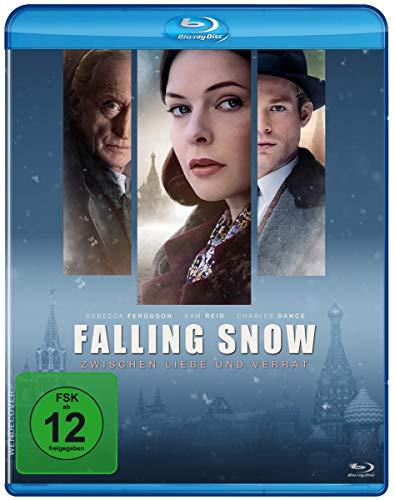 Falling Snow - Zwischen Liebe und Verrat [Blu-ray]