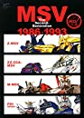 MSV The Second-Generation 1986-1993