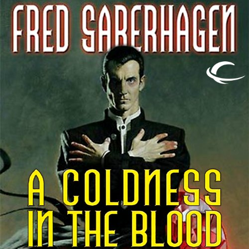 A Coldness in the Blood cover art