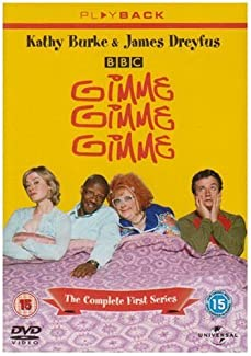 Gimme Gimme Gimme - The Complete First Series