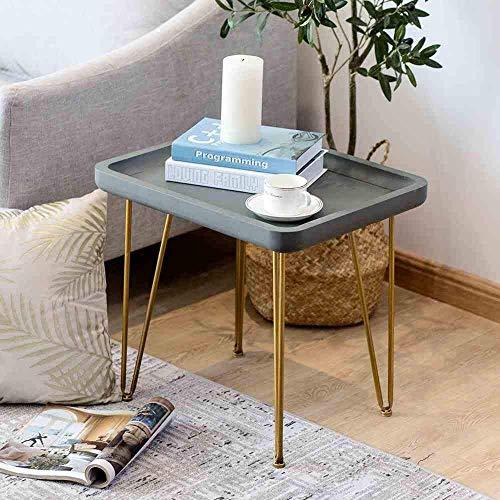 Good Tv - Mesa de centro para television, mesa de roble nordica, mesa de comedor de flores, mesa de comedor, mesa de centro de mesa de comedor, mesa auxiliar de salon, MK
