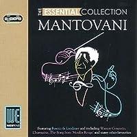 Mantovani - Essential Coll.