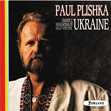 Paul Plishka chante l'Ukraine