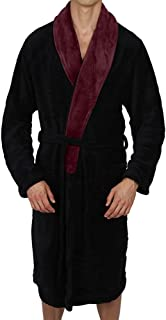 Regency New York Fleece Robe
