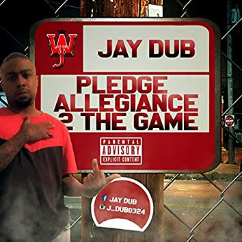 Pledge Allegiance 2 the Game