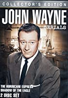 John Wayne Serials Collector's Edition [DVD]