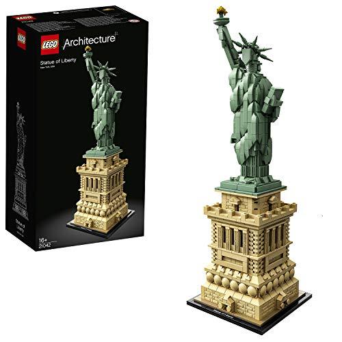 LEGO La Statue de la Liberté