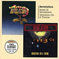 Book Of Revelation + Variation On A Theme by Revelation