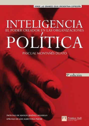 Inteligencia política (FT/PH)
