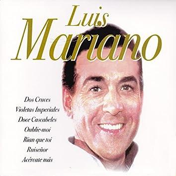 Luis Mariano Latinos de Oro