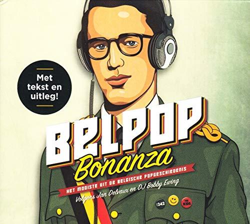 Various Artists - Belpop Bonanza