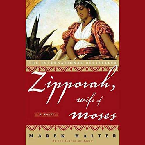 Zipporah, Wife of Moses Titelbild