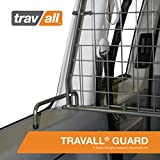 Travall® Guard Hundegitter TDG1223 – Maßgeschneidertes Trenngitter in Original Qualität - 2