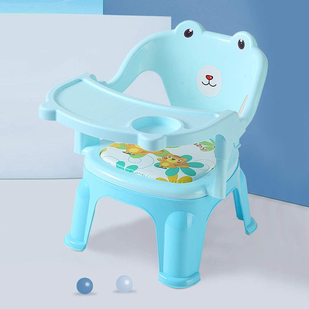 mit abnehmbarem Essbrett ab 6 Monate bis 5 Jahre leichte Kindersafety,Blau ZZXHV Kinderhochstuhl Babyhochstuhl Babystuhl Kinderstuhl