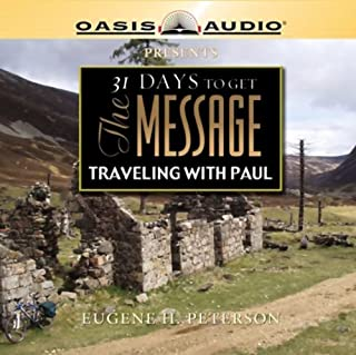 31 Days to Get the Message cover art
