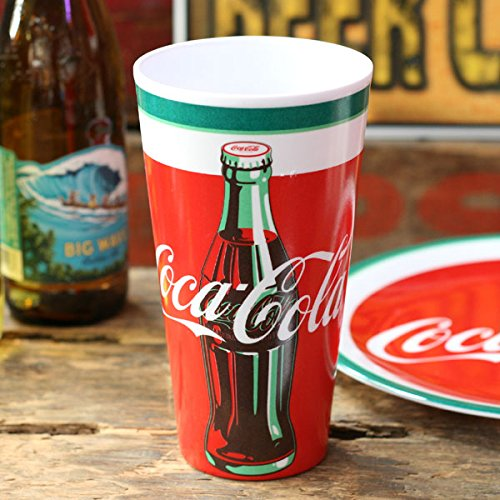 『コカ・コーラメラミンタンブラー』