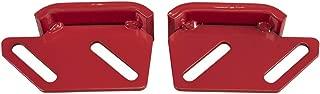 8TEN Skid Shoe Set for Toro 624 824 828 1132 Power Shift Snowblower 74-1100-01 62-0980 62-0990 74-1100