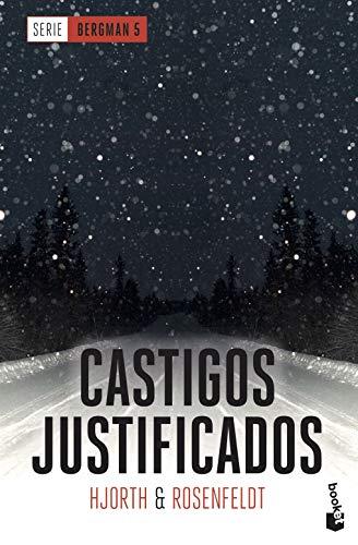 Castigos justificados: Serie Bergman 5 (Crimen y Misterio)