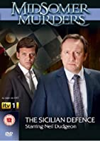 Midsomer Murders - The Sicilian Defence