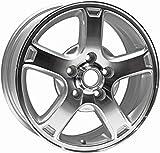 Dorman 939-740 Aluminum Wheel (16x6.5'/5x115mm)