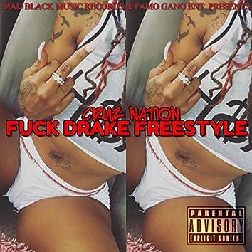 Fuck Drake (Freestyle)