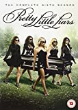 Pretty Little Liars - Season 6 [DVD] UK-Import (Region 2), Sprache-Englisch.
