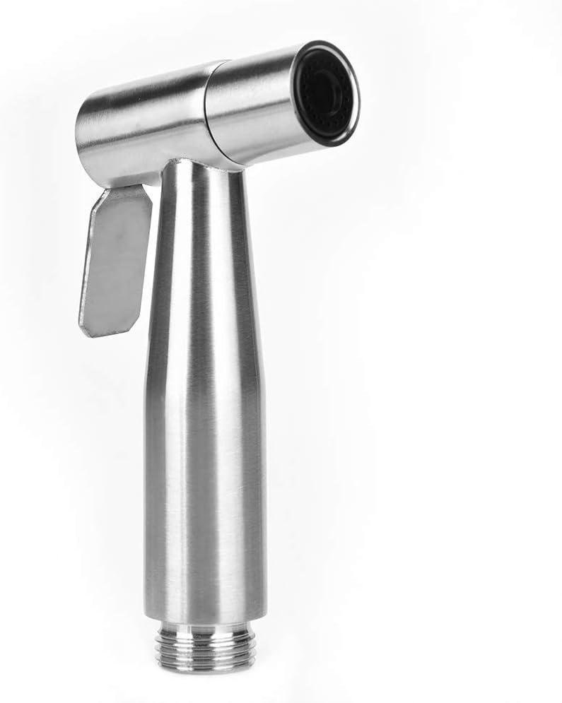 POCREATION Bidet Sprayer 304 Spr Financial Rapid rise sales sale Steel Handheld Stainless