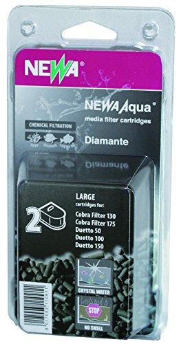 Newa Aqua Diamante 00107657 Cartucce Filtranti per Aquariophilie