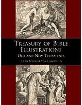 [Treasury of Bible Illustrations (Dover Pictorial Archive)] [Author: von Carolsfeld, Julius Schnorr] [February, 2000]
