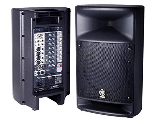 YAMAHA STAGEPAS 500 2 X 250W Mobile PA-Systeme