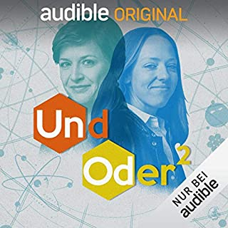 Undoder zum Quadrat: Staffel 1 (Original Podcast)                   Autor:                                                                                                                                 Undoder zum Quadrat                               Sprecher:                                                                                                                                 Martina Preiner,                                                                                        Franziska Konitzer                      Spieldauer: 12 Std.     198 Bewertungen     Gesamt 4,4