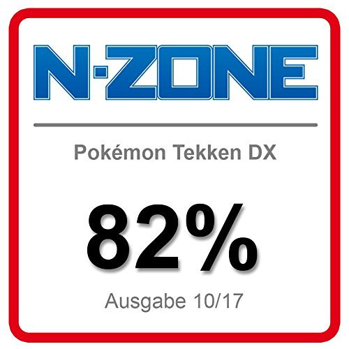 Pokémon Tekken DX – [Nintendo Switch] - 24